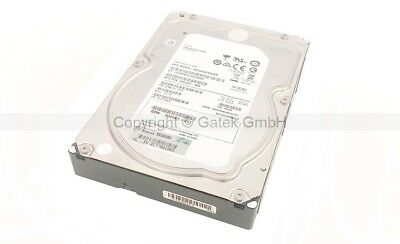 Seagate Constellation 4 TB SAS 128 MB Cache ST4000NM0023 (HP Label)