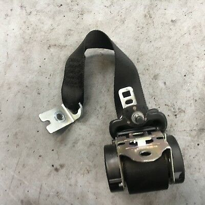 07 Ford Fiesta ST 150 MK6 rear driver right off side seat belt 2S5A B611B68 AA