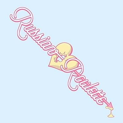 RED VELVET [RUSSIAN ROULETTE] 3rd Mini Album CD+Photo Book+Card+GIFT CARD SEALED