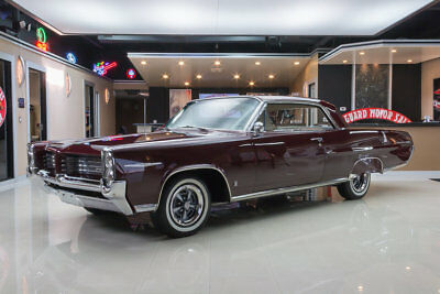 1964 Pontiac Parisienne  Rare, Fully Restored, Bonneville Catalina Pontiac! 283ci V8 Engine