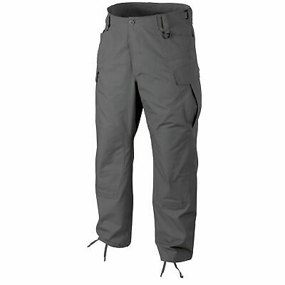 Helikon Tex SFU Next Hose Pants Shadow Grey Ripstop Uniform Cargo Combat