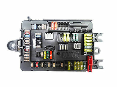 bmw 1 series f30 f20 118i 120i power distribution fuse box rear rh picclick co uk