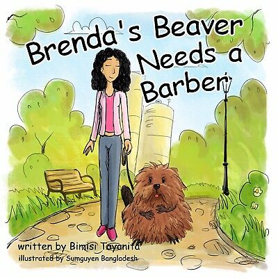 "Brenda's Beaver Needs a Barber--""Better than Do you want to play with my balls?"""