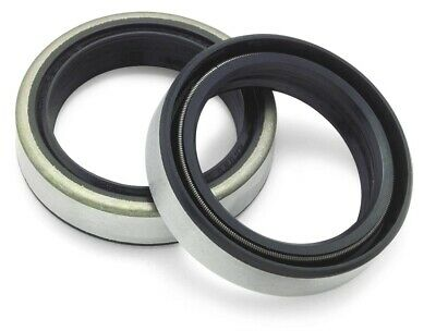 NEW BIKERS CHOICE 72638H4 Replacement Fork Seals