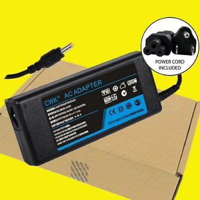 19V 3.42A 65W Laptop Power Supply AC Adapter Cord For Acer Gateway 5.5mm*1.7mm