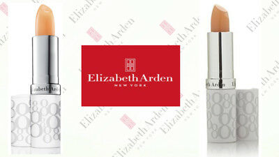 Elizabeth Arden Eight Hour 8 Lip Protectant Stick SPF15 Clear Boxed