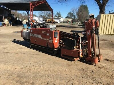 2000 Ditch Witch Jt920L Directional Drill-Clean Drill-Fresh Service-Affordable!