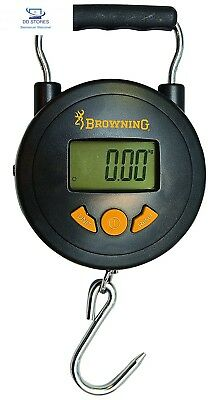 Digital Match Scales Browning 25kg