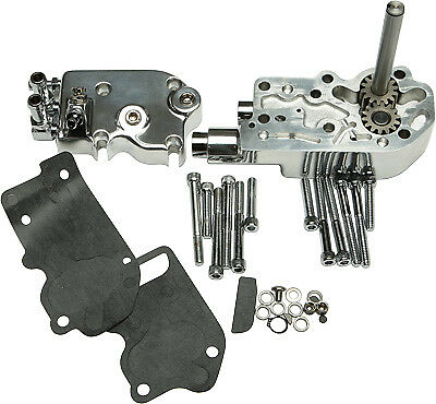 NEW HARDDRIVE 301495 Billet Oil Pump
