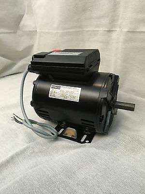 Motor Fasco Single Phase 1650W 2.25HP  Air Compressor