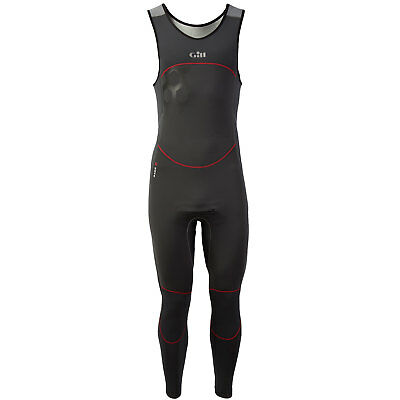 Gill Race Firecell Skiff Suit - Graphite