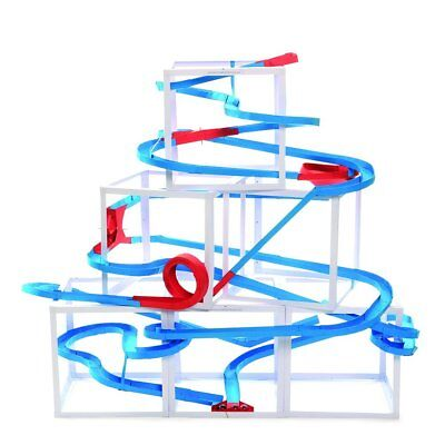 Small Foot 10306 7 m Paper Track Marble Run