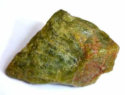 406.95Ct 100% Natural Diopside Untreated Earth~Mined FACETSpecimen Russian Rough