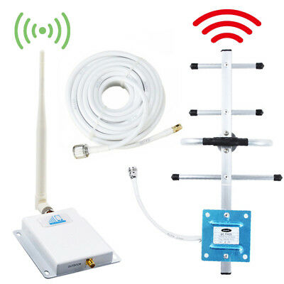 VERIZON 700MHz 4G LTE Cell Phone Repeater Signal Booster Amplifier 65dB Band 13