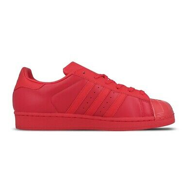 Adidas Originals - SUPERSTAR GLOSSY TOE W - SCARPA CASUAL - art.  S76724