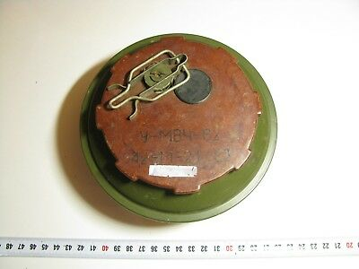 Soviet TOY MVCh-62 for TM antitank PFM-1 PMN-2 MVN-72 MVCh62