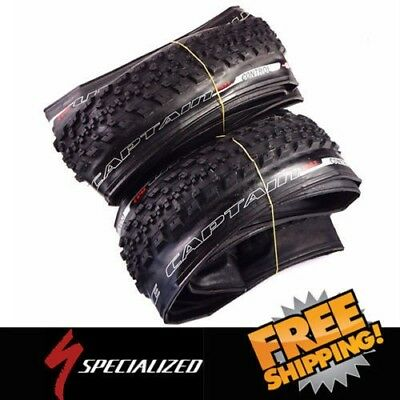 """Specialized Ground Control S-Works 29x2.3"""" 2Bliss Ready  Foldable MTB Tire"""