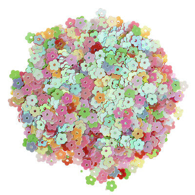 Sprinkle Floral Table Scatter Confetti Wedding Birthday Hen Do Party Decor