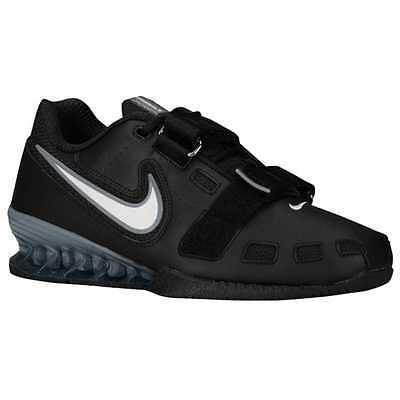 6b5d8d8a9a4 new mens 18 nike romaleos 2 II weightlifting shoes weight lifting 476927-001