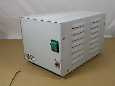 Tripp-Lite, 1000W  4 Outlets Medical Grade Isolation Transformer Is1000Hg