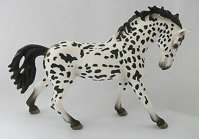 Schleich 13769 - Knabstrupper Mare Horse New in Package