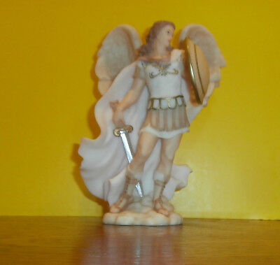 Seraphim Angel Michael Victorious #78191