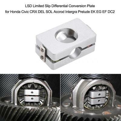 LSD Limited Slip Differential Conversion Plate For Honda Civic CRX DEL SOL G6S8