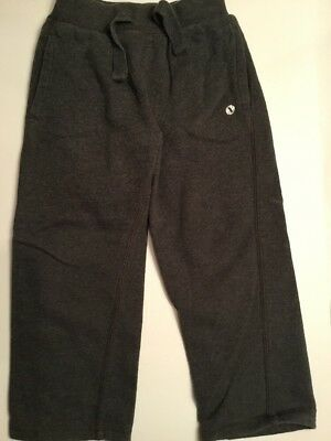 Boys XERSION Sweatpants w/ Pockets Gray Size 5 - Preowned
