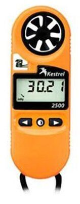 Kestrel 2500 Weather Anémomètre