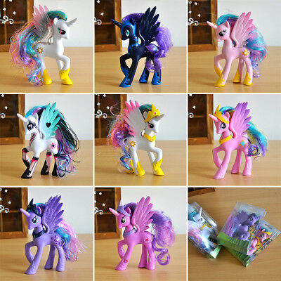 HOT Selling! My Little Pony Friends Get Pretty Beauty Set - BRAND NEW - RARE