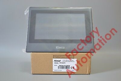 * Same day shipping * 1 PC * Kinco Touch Screen Panel HMI MT4434TE Ethernet