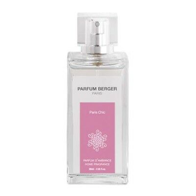LAMPE BERGER SPRAY AMBIENTE Paris Chic Bouquet Parfume 90ml 6064