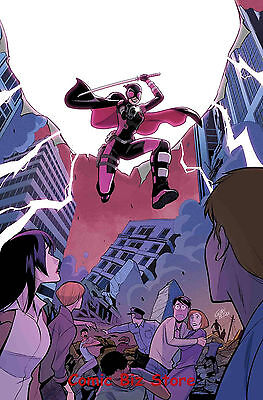 Gwenpool #20 (2017) 1St Printing Bagged & Boarded Marvel Comics
