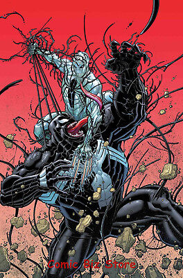 Venomverse #2 (Of 5) (2017) 1St Printing Bagged & Boarded Marvel Comics