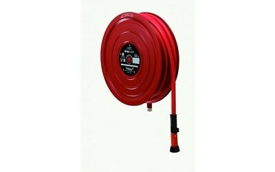25mm Fixed Hose Reel - Manual