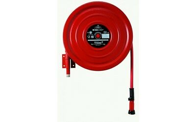 25mm Swinging Hose Reel - Manual