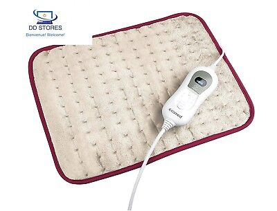 Ecomed HP-40E Coussin Chauffant