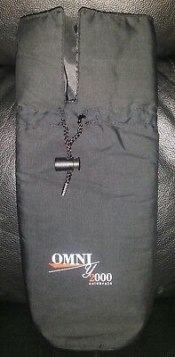 Collectable Omni Wine Champagne Bottle Carry Cooler Bag Brand New Never Used