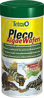 Tetra - 189652 - Pleco Multi Wafers - 250 ml