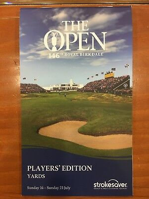Royal Birkdale Open Championship course guide