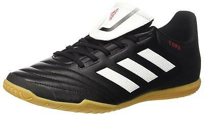adidas Copa 17.4 In, Chaussures de Football Homme