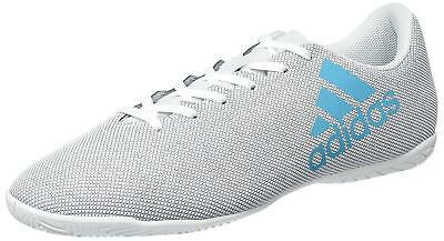 adidas X 17.4 In, Chaussures de Football Homme