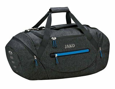 Jako Champ Sports Bag – With Side Wet Compartments