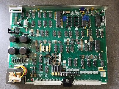 IGT S+ 10 MHz MPU/CPU and Mother Board