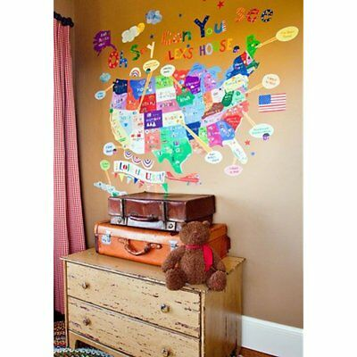 Oopsy Wall Dcor Daisy Oh Say Can You See Peel And Place Art, 54 By 45