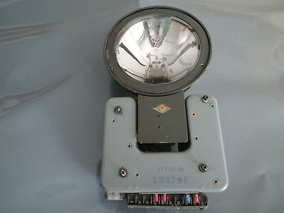 Grimes landing light G-8385-1 , Flugzeug Landelicht , Made in U.S.A