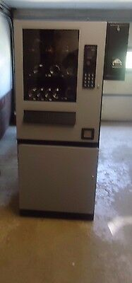 AP Automatic Products CS 12 snack machine