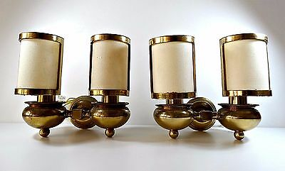 Antique Living Room Wall Light´s Sconce Style Art Deco