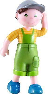 HABA Little Friends Doll Nils Flexible Doll Play Doll AB 3 years