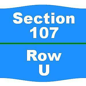 2 Tickets Montreal Canadiens 2/3/18 Bell Centre